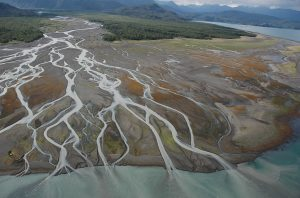 Alaska, Lower Cook Inlet, Kachemak Bay